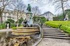 Fontaine des Comtes d'Egmont et de Horne