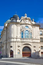 Slovak Philharmonic, Bratislava