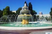 Sahil Park Baku