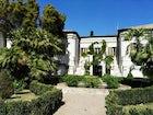 Villa d'Orri Cagliari