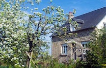 Organic Bed and Breakfast France