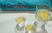 Bed&Breakfast  Le Castellane Gallipoli