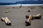 Naranjo Beach (Playa Naranjo), Guanacaste, Costa Rica