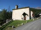 Chiesa del Sassello - Bormio