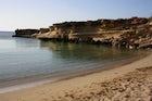 Nissia Beach