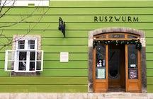 Ruszwurm, Budapest