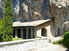 Sant'Onofrio al Morrone Retreat
