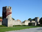 Visby Ring Wall