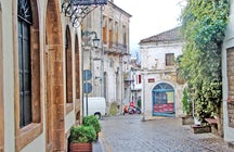 The astonishing Old Town of Xanthi