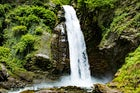 Gurgeniani Waterfall