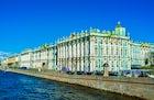 State Hermitage Museum, Saint Petersburg