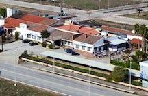 Hotel Salvador***