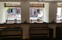 Wok Shop Copenhagen