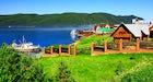 Listvyanka, Lake Baikal