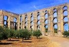 Amoreira Aqueduct