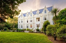 The Green House Hotel - Eco Friendly Hotel in Bournemouth