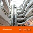 Toptani Shopping centre