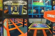 Urban Air Trampoline & Adventure Park Dundee