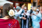 The Virgen de La Paloma Fest, from the 12th to 15th of August