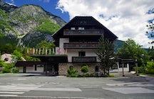 Zlatorog Hotel (closed), Slovenia