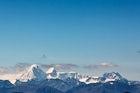 Belukha Peak
