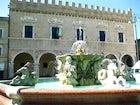 Strolling through Pesaro