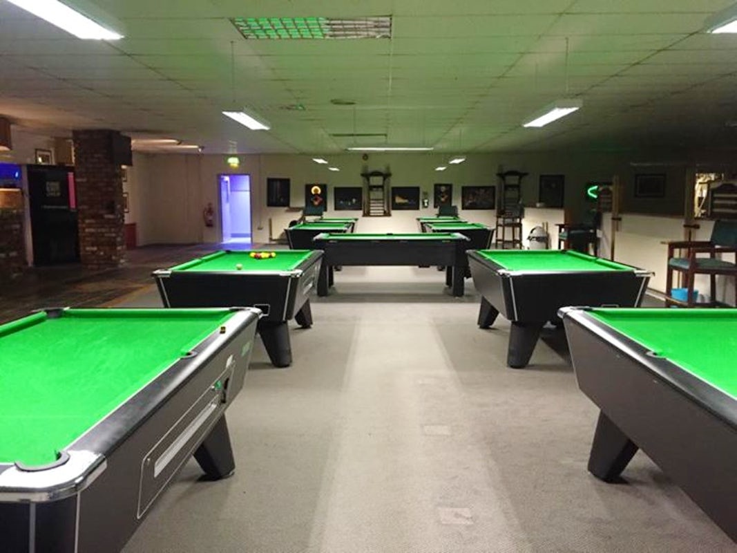 Visit Casino 7 Snooker And Pool
