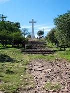 Cerro de la Cruz, Carlos Paz