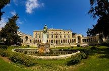 Museum of Asian Art in Corfu