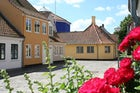 H.C. Andersens Hus / The Hans Christian Andersen Museum