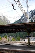 Göschenen Station