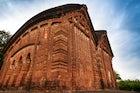 Jorebangla Temple, Bishnupur, West Bengal