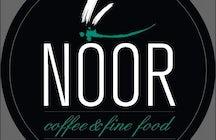 Noor Coffee & Fine Food
