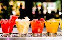 Versão Brasileira - Bar & Restaurante