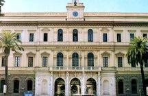 University of Bari Aldo Moro