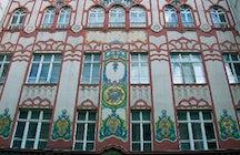 Dob Street Primary School / Budapest