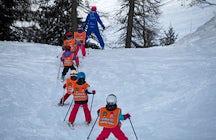 Dollwiese - Ski area in Vienna