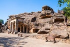 Udaygiri-Khandagiri Caves, Bhubaneswar, Odisha