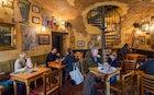 Le Petit Cafe, Ljubljana