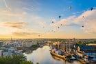 Bristol International Balloon Festival