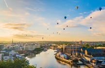 Bristol International Balloon Festival