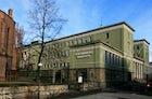 Oslo Library