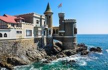 Wulff Castle, Valparaíso