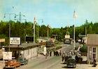 Border checkpoint Helmstedt–Marienborn