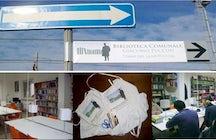 "Biblioteca Comunale ""G. Puccini"" di Torre del Lago Puccini"