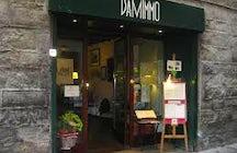 Da Mimmo Restaurant - Bergamo