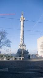 The Congress Column, Brussels