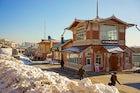 Uluus Restaurant, Irkutsk