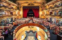 Grand Splendid Bookstore