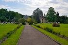 Lviv University Botanical Garden